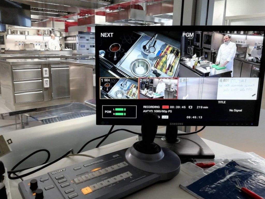 Emergenza Covid: Il progetto Interreg ALCOTRA IMPACT non si ferma